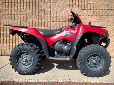2007 Kawasaki Brute Force 650 4x4i ATV Utility Albuquerque, NM