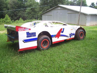 For sale or Trade New Circle Track Racing Parts/2 Used Dirt