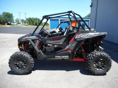 2018 Polaris RZR XP 1000 EPS Ride Command Edition Sport-Utility Utility Vehicles Belvidere, IL