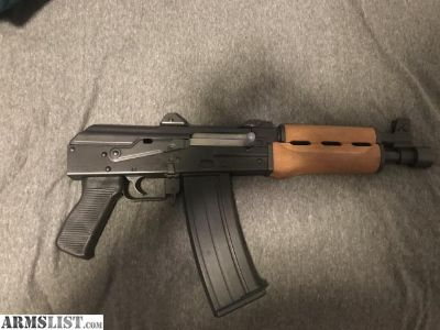 For Sale: M85 5.56 PAP ZASTAVA