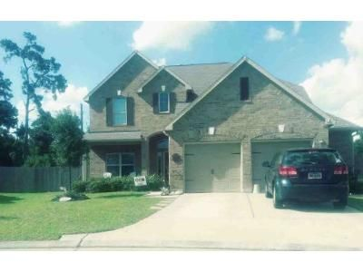 4 Bed 3.5 Bath Foreclosure Property in Tomball, TX 77375 - Sandusky Ct