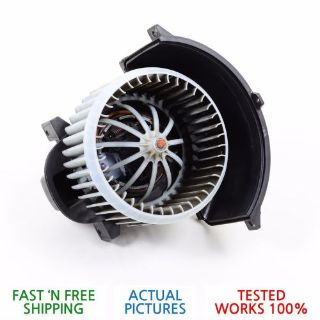Find 2004 - 2010 VOLKSWAGEN TOUAREG HEATER BLOWER FAN MOTOR - OEM motorcycle in Palm Coast, Florida, United States, for US $79.99