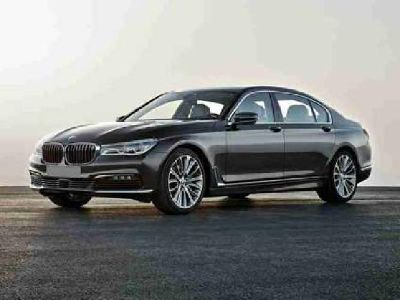 2019 BMW 7 Series xDrive