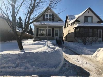 2 Bed 1 Bath Foreclosure Property in Virginia, MN 55792 - 5th St S