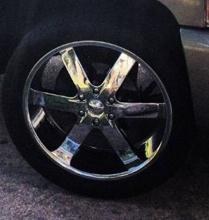 22 inch rims for trade or sale  (Fort Polk)