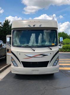 2017 Thor Motor Coach A.C.E 30.3