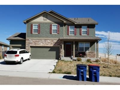 4 Bed 3 Bath Preforeclosure Property in Longmont, CO 80504 - Neighbors Pkwy