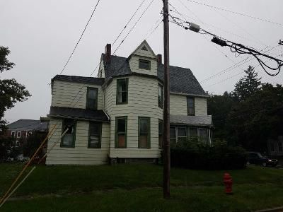 3 Bed 1.5 Bath Preforeclosure Property in Norwich, NY 13815 - S Broad St