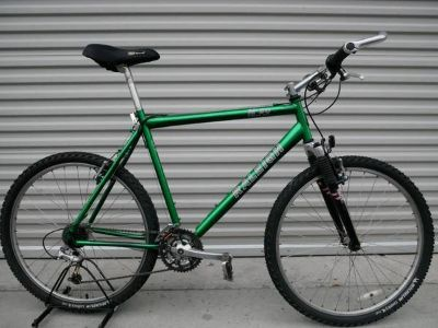 XL Raleigh M-80 Bicycle