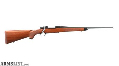 For Sale: Ruger M77 Hawkeye 270