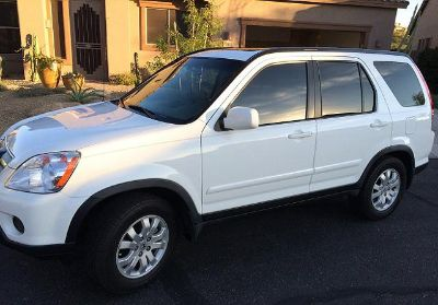 $2,539, Clean Automatic 2006 Honda CR-V