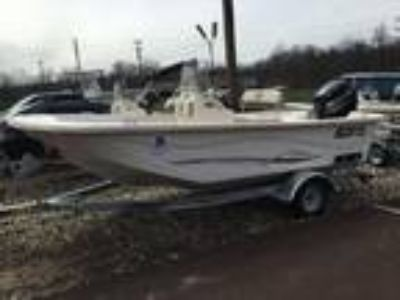 2018 Carolina Skiff 178 DLV