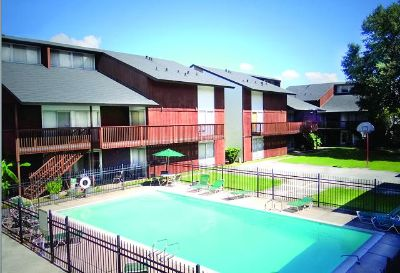 $650, 1br, 1BED1.5BATH Apartment on LSU Bus Route