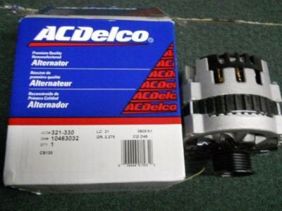 Find 150 GM alternators NOS motorcycle in Vienna, Missouri, United States, for US $500.00