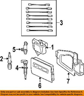 Sell MOPAR OEM SPRE14MCC4 Spark Plug motorcycle in Golden, Colorado, US, for US $12.94