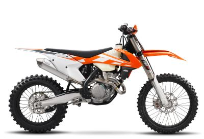 2016 KTM 350 XC-F Motorcycle Off Road Costa Mesa, CA