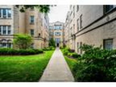 808 - 816 Forest Apartments - Three BR, One BA