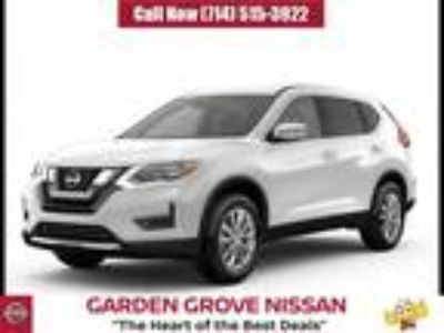 Used 2017 Nissan Rogue None, 17.2K miles