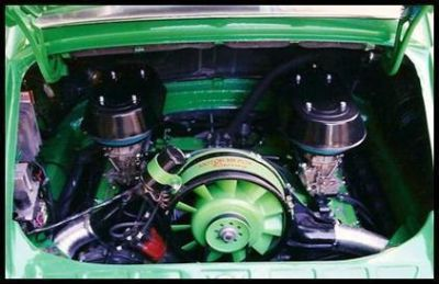 Purchase Porsche 911 2.2 Rebuilt Engine 911T 911E 911S Motor motorcycle in Downey, California, US, for US $2,895.00
