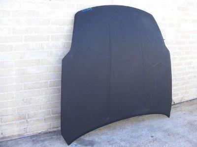 Find NISSAN 350Z HOOD FIBER GLASS PRIMED 2003 2007 motorcycle in Katy, Texas, US, for US $299.00