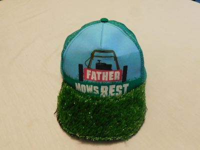 Hat Father's Day Special