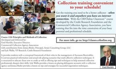 Acquire the Vital Techniques for Collection Training From Advanced Educational Technologies