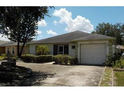 3 Bed 2 Bath Foreclosure Property in Tampa, FL 33615 - Ripken Ln