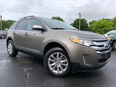 2013 Ford Edge SEL 2WD