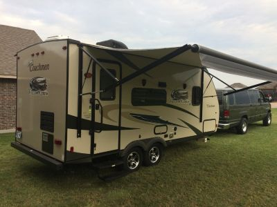 2015 Coachmen FREEDOM EXPRESS 192RS