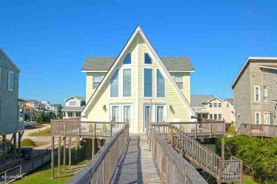 1163 Ocean W Boulevard Holden Beach Four BR, Sunny Days ahead