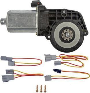Sell Dorman Power Window Motor Ford Psgr Car Pickup SUV Van Drv Psgr Side EA 742-251 motorcycle in Tallmadge, Ohio, US, for US $41.92
