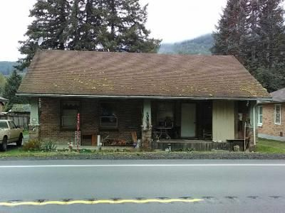 Preforeclosure Property in Morton, WA 98356 - State Route 7