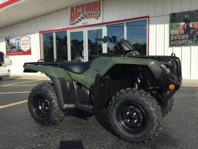2019 Honda FourTrax Rancher 4x4 ES ATV Utility Hudson, FL