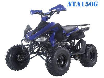 2017 Taotao USA ATA-150g JETT Sport-Utility ATVs Jacksonville, FL