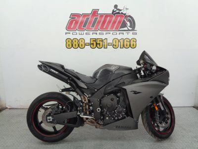2013 Yamaha R-1 Supersport Tulsa, OK