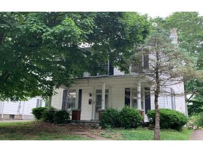 3 Bed 1.5 Bath Preforeclosure Property in Lebanon, KY 40033 - N Spalding Ave