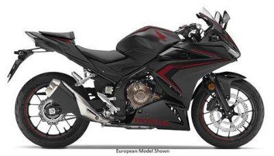 2019 Honda CBR500R Sport Ontario, CA