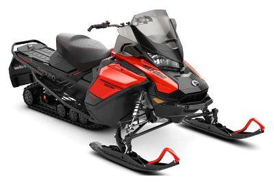 2019 Ski-Doo Renegade Enduro 850 E-TEC Snowmobile -Trail Shawano, WI