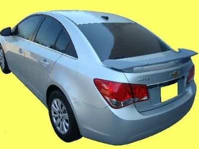 Purchase Cruze Sport 2 Post Spoiler Wing Painted Black Graphite Metallic WA501Q motorcycle in Grand Prairie, Texas, US, for US $121.50