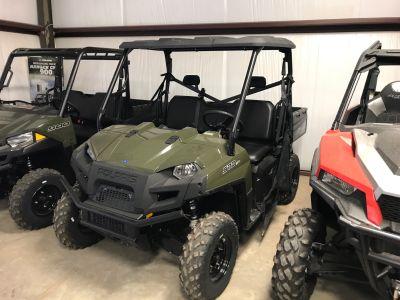 2019 Polaris Ranger 570 Full-Size Side x Side Utility Vehicles Newberry, SC