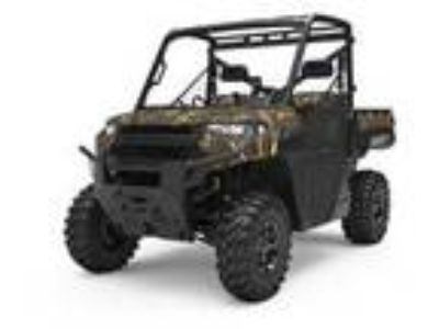 New 2019 Polaris Ranger XP 1000 EPS Premium Polaris Pursuit Camo