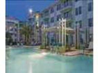 1bed1bath In Orlando Pool Gym Wd Ac Spa