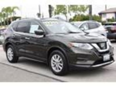 Used 2017 Nissan Rogue Midnight, 22.5K miles
