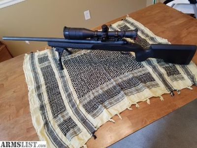 For Sale: Savage Model 10