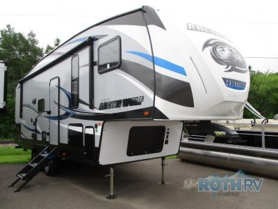 2018 Forest River Rv Arctic Wolf 255 DRL4