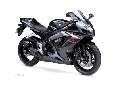 2007 Suzuki GSX-R750 SuperSport Motorcycles Houston, TX