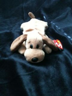 $10 OBO TY Beanie Baby (Dog) Bones, Excellent Condition