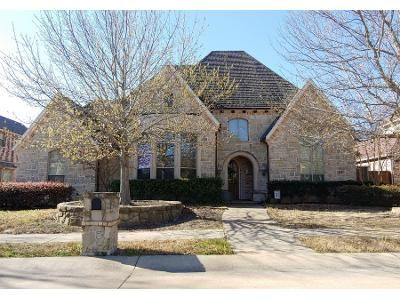 4 Bed 4 Bath Preforeclosure Property in Mckinney, TX 75071 - Haddington Ln