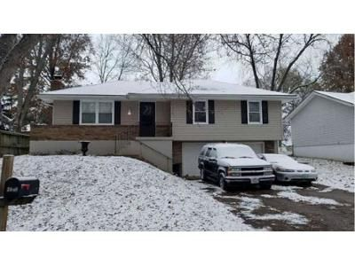 3 Bed 1 Bath Foreclosure Property in Independence, MO 64057 - Sweet Briar Dr