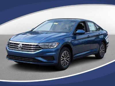 2019 Volkswagen Jetta (SILK BLUE METALLIC)